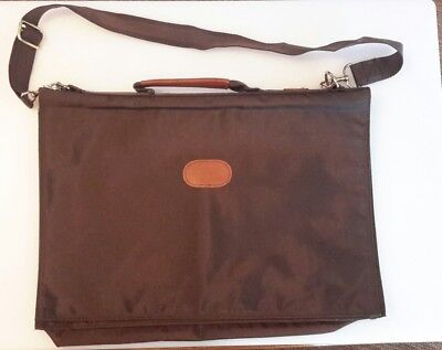 American Tourister Travel, Laptop Computer, Messenger Shoulder Bag 16X11X3 Vtg