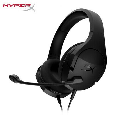 Kingston HyperX Cloud Stinger Core Gaming Headset Headphones Mic for PC Xbox PS4