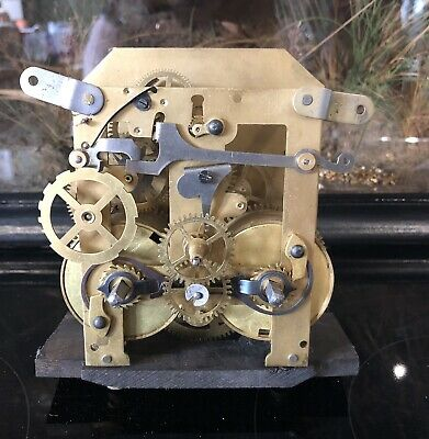 Antique mantel clock movement Spares And Repairs