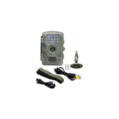Semac Camera Exterieure Hd Special Chasse