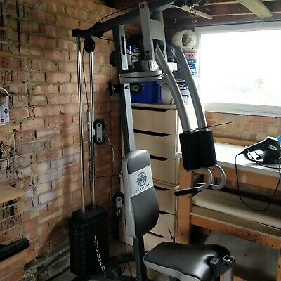 Used home multi gym