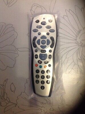 New Sky+Hd Sky+ Remote Rev10 Sky Plus Sky + Genuine New