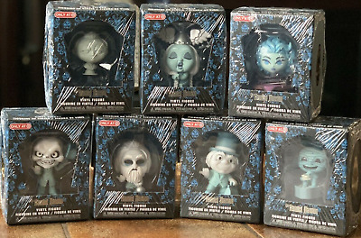 Funko Haunted Mansion Mini Figure Target Exclusive (Select Character You Want)