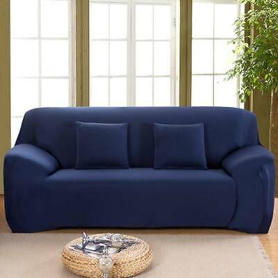 Artiss High Stretch Sofa Cover Couch Lounge Protector Slipcovers 1/2/3/4 Seater-