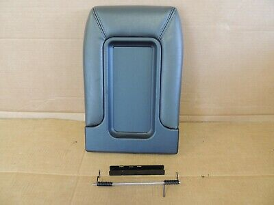 99-07 Chevy/GMC Pickup & SUV CENTER CONSOLE REPLACEMENT LID KIT- Dark Gray - NEW