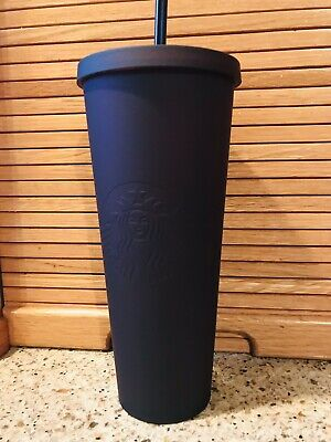 Starbucks 2019 Fall Purple Cold Cup Tumbler Limited Edition Sold Out