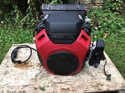 Honda GX630 / gx690 v-twin engine good overall used condition