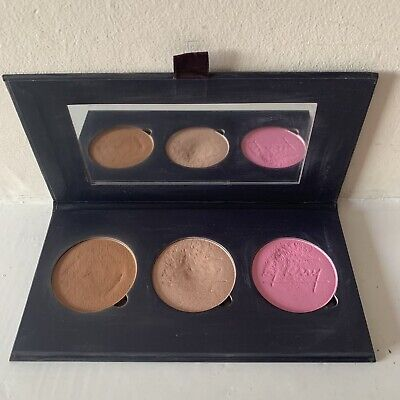 BY TERRY Lydia Millen Signature Glow Palette Blusher Bronzer Highlighter RRP £90