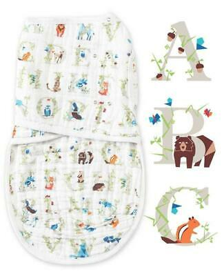 2130 Paper Tales Classic Easy Swaddle Single Small/Medium