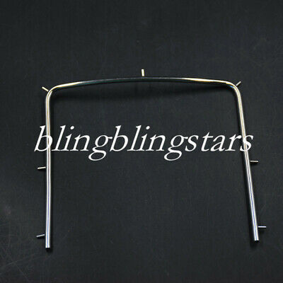 1X Dental Rubber Dam Punch Frame Endodontic Surgical Stainless Steel Instrument