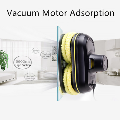 Automatic Intelligent Household Electric Double Layer Window Cleaning Robot