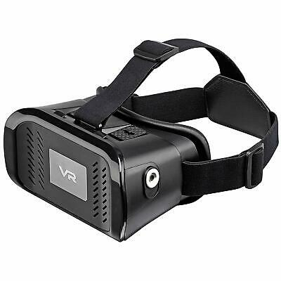 Goji Universal VR Headset With Detachable Stereo Headphones in Box ex demo displ