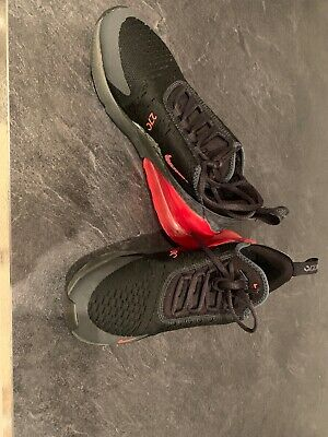 new arrival 05055 f04cc EXCELLENT** NIKE AIR Max Burst Footlocker Exclusive Red ...