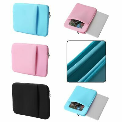 Laptop Bags Case Notebook Sleeve Pouch For MacBook Air/Pro 11/13/14/15.6 inch