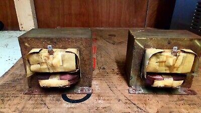 Turbochef C3 Commercial Microwave Oven Transformer Used Free Delivery
