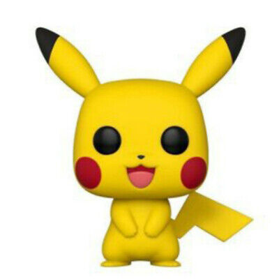Funko Pop Pokemon Pikachu Target Exclusive Collection Cute Models Kids Hot Toys