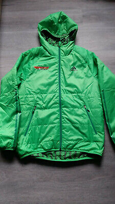 the cheapest newest exclusive deals ADIDAS ARTIC PRIMALOFT Athleten Winterjacke DSV Olympic ...