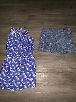 Joblot 14X Girls Next Clothes Used Clothing Kids 10 11 12 Years Bundle Rrp £271