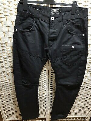 wholesale sales buying cheap arrives TWISTED SOUL ENGINEERED Fit Jeans/ Trousers Size 34 Reg ...