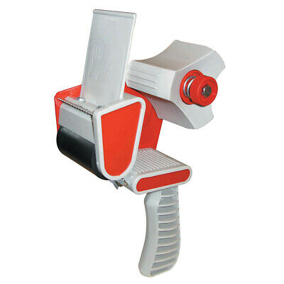 Heavy Duty Box Packing Parcel Packaging Tape Gun Dispenser 48mm