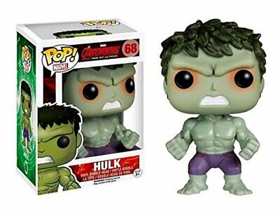 Marvel Avengers Age of Ultron Incredible Hulk Funko POP! Vinyl Figure 68