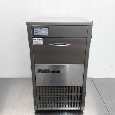 Commercial Ice Maker 25 Kg Machine Bar Masterfrost C-250