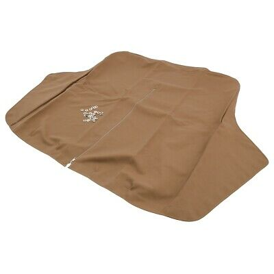 MG TC Full Tonneau Cover Tan Double duck = Canvas based material 1945-1949 NEW