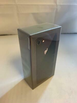 NEW SEALED Apple iPhone 8 - 64GB - Space Gray (AT&T) A1905 (GSM) *FREE SHIPPING*