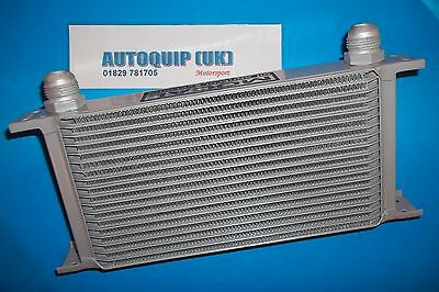 19 row MOCAL OIL COOLER-race/rally/autograss/kitcar/trackday/motorsport