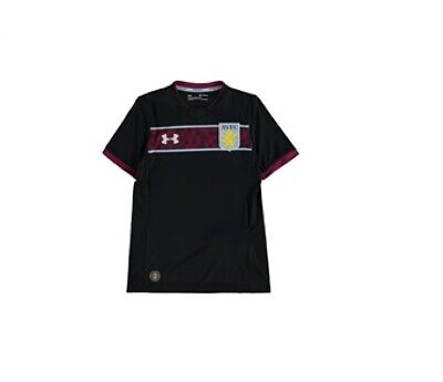 C74 Kids XL Aston Villa Away Shirt 2017-18