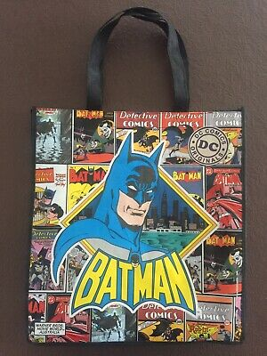 Batman PVC Carry Bag