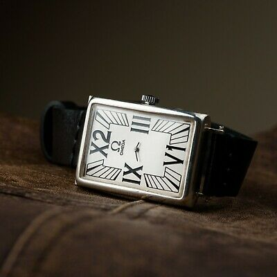 Omega marriage antiques wristwatch mens watch swiss movement exclusive watches