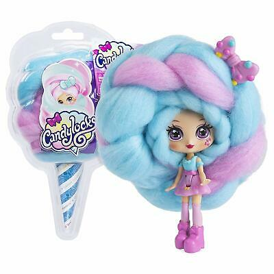Candylocks Scented Collectible Surprise Doll with Accessory COLOURS MAY VARY