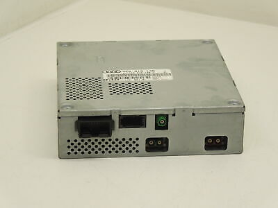 Audi A8 D3 Analogue TV Tuner Receiver 4E0919146 4E0910146C