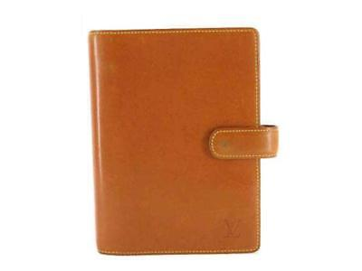 Louis Vuitton Nomade Leather Agenda MM 232650