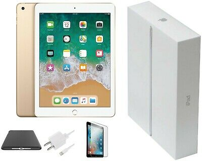 Apple iPad Air Bundle - Open Box | 32 GB | Space Gray | Wi-Fi Only