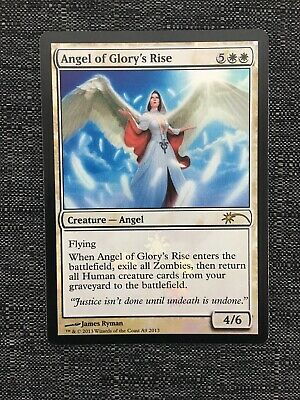 Angel of Glory/'s Rise Condition Excellent MTG AVACYN RESTORED