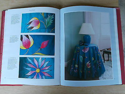 The Decorative Artist~Yvonne Rees~Painting on Multiple Surfaces~160pp HBWC
