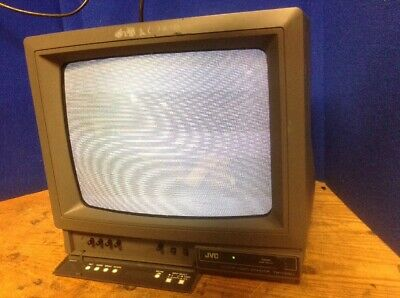 JVC Color Video Monitor TM-131SU