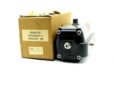 New Flowserve B085S10 Actuators