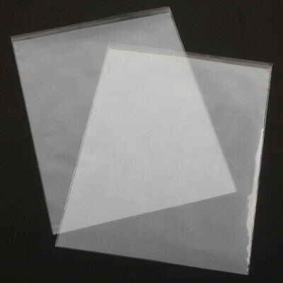 40x Acid-Free Archival Storage Sheet Protector 35mm 135 B/&W Color Negative Slide