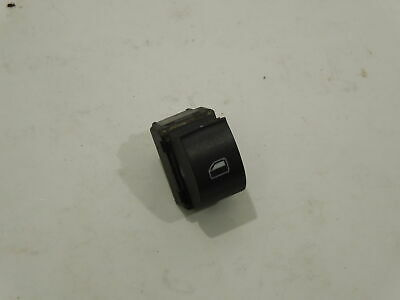 NEW GENUINE AUDI A3 8P 04-13 FRONT O//S RIGHT ELECTRIC WINDOW SWITCHES 8Z0959851G