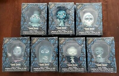 Funko Haunted Mansion Mini Figure Hot Topic Exclusive (Select Character U Want)