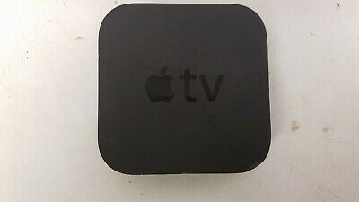 Apple TV (3rd Generation) 8GB Digital HD Media Streamer - Black A1469