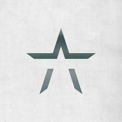 DIVISIONS Starset story as casual listeners Discs 1 Audio CD September 13, 2019