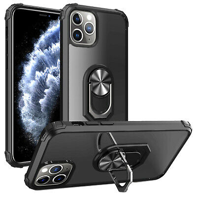 For iPhone 11 / 11 Pro / 11 Pro Max Clear Case Mosafe[X-Blade] Shockproof Cover