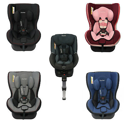 Various Parker Child Baby Car Seat Ages 0-4 Safety Booster Seat Group 0/1