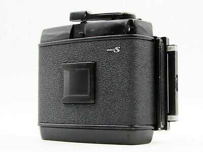 【EXCELLENT+++++】 Mamiya 120 Film Back Holder 6X7 for RB67 Pro S From JAPAN #3099