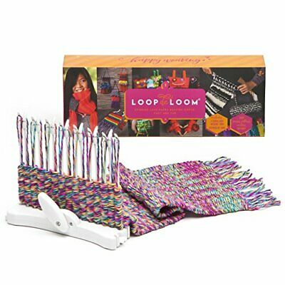 LoopdeLooM Weaving Loom Kit