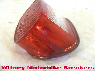 Harley Davidson Rear Brake Light Stop Lamp Taillight Tail Back Sportster